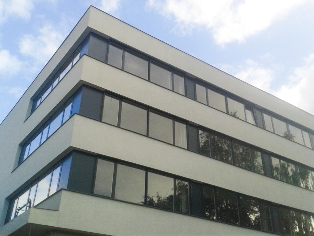 Komplexní revitalizace a rekonstrukce administrativních budov, komerčních objektů
